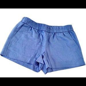 EUC 6 J Crew Shorts